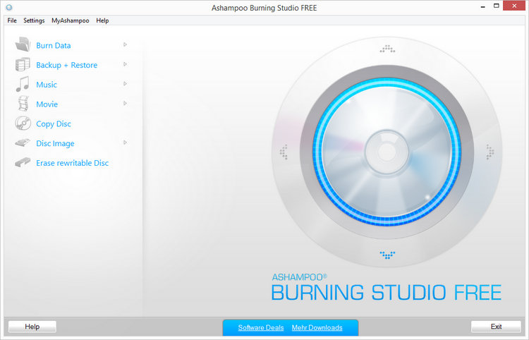 10 Best Free DVD Burner Software for Windows 10