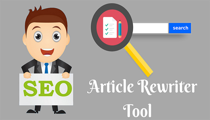 20 Best Article Rewriter Online Tools