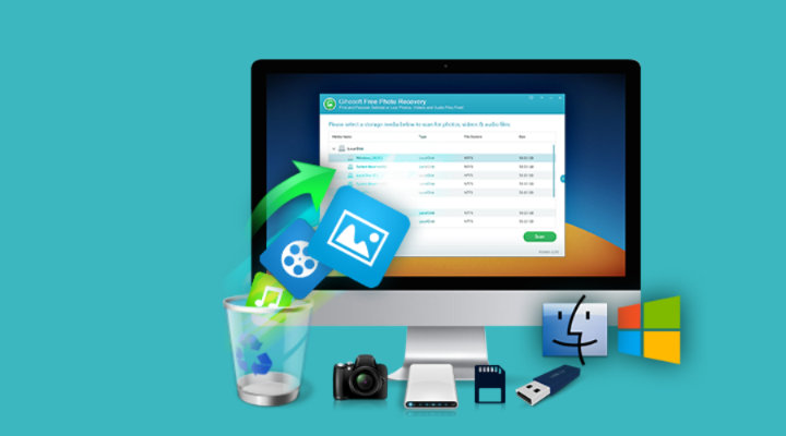 12 Best Free Photo Recovery Software Download