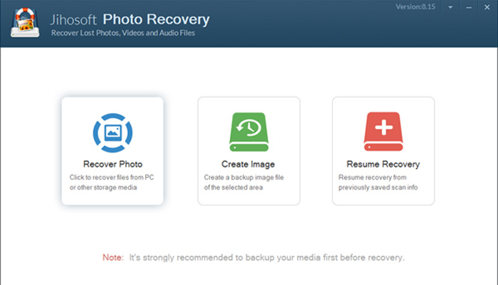 12 Best Free Photo Recovery Software