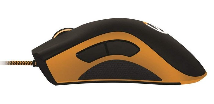 Razer DeathAdder Chroma Ergonomic Gaming Mouse