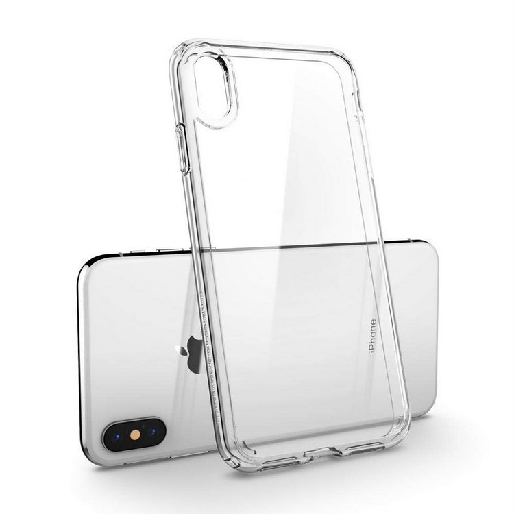 Spigen Ultra Hybrid Designed for Apple iPhone Xs MAX Case
