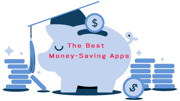 The Best Money-Saving Apps