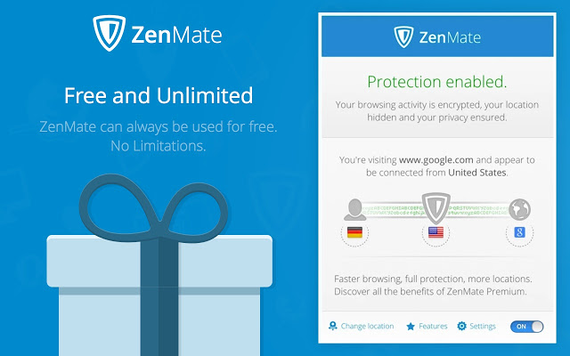 10 Best VPN Browser Extension for Chrome and Firefox