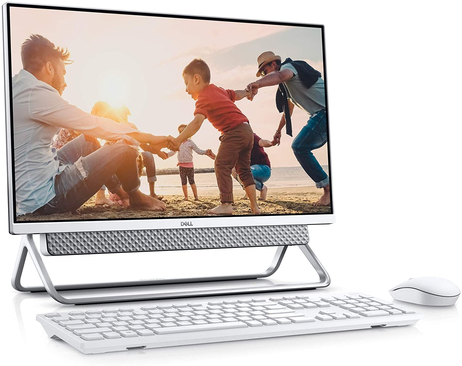 Dell Inspiron 24 5000 Series All-in-One Desktop