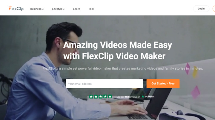 FlexClip-Free-Online-Video-Editor-No-Download