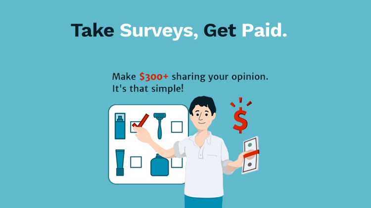 10 Best Online Paid Surveys Websites